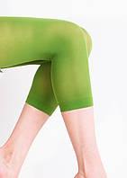 Леггинсы Losinelli зеленый В00474