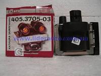 Катушка зажигания 405 (пр-во СоАТЭ)  405.3705-03