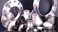 Детали трубопровода из стали (фасонные части из стали,латуни и чугуна)