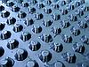 Шиповидная геомембрана Изолит Profi Geo 6мм 2x12,50м