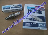 Свеча зажигания дв.405 (пр-во Finwhale)  FS-3