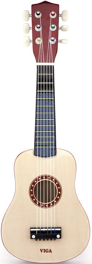 Игрушка Гитара Viga toys (50692)