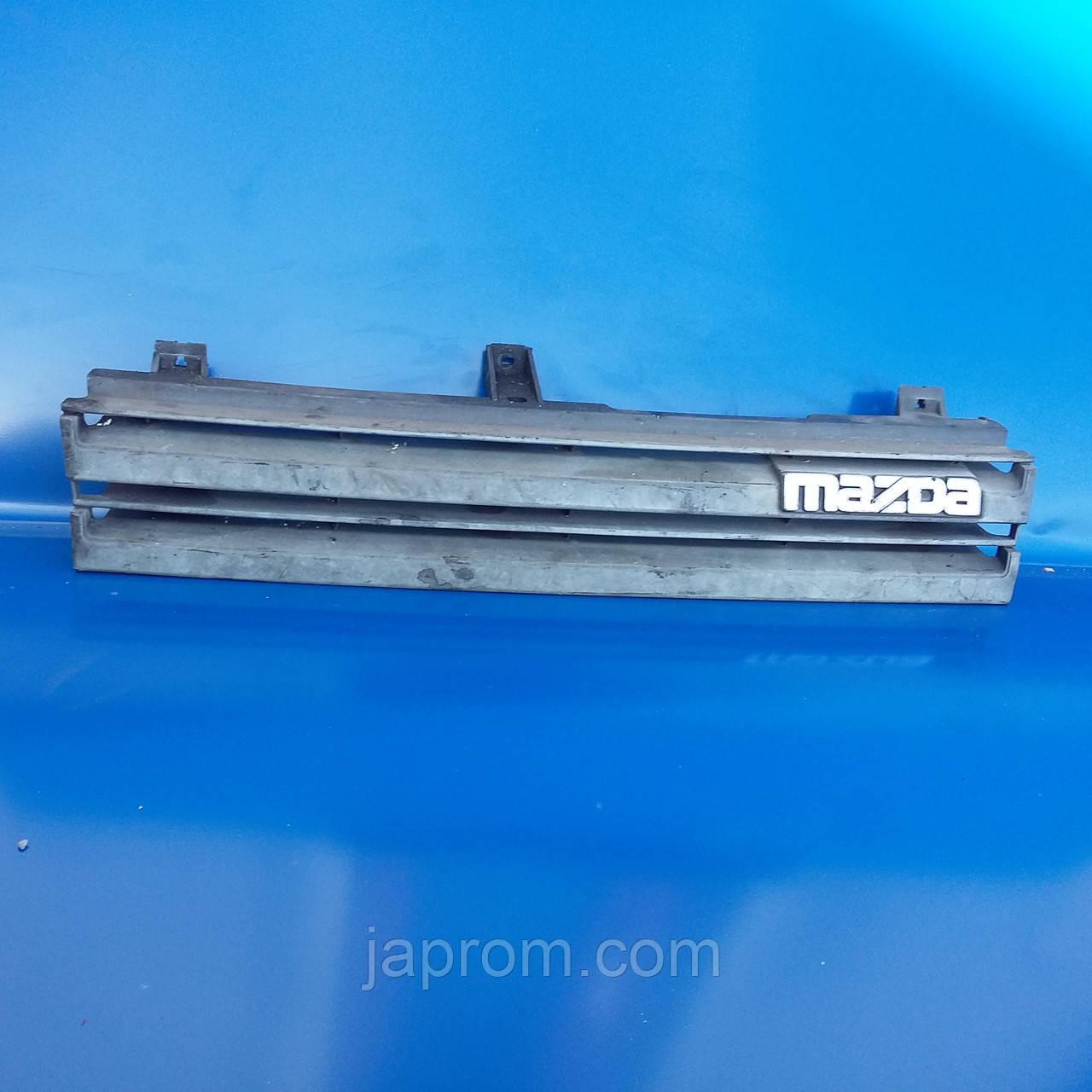 Решетка радиатора Mazda 626 GD 1987-1991г.в.