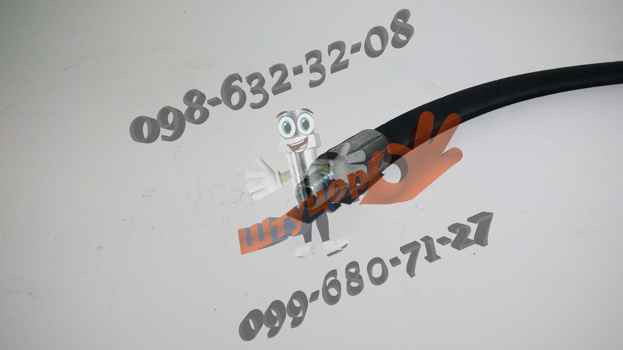 Шланг підйому кабіни МАЗ - 437040, 643068