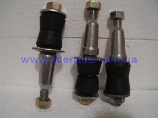 Болт переднього амортизатора в зборі (вир-во Росія) 3302-2905472