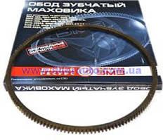 Венец маховика двигатель 402 (пр-во ЗМЗ) 24-1005125