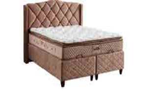 Кровать с боксом «Otoman Storage»