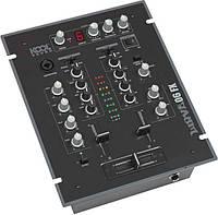 Микшерный пульт для DJ Kool Sound WAVE06FX