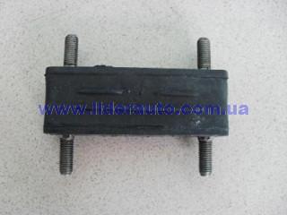 Подушка корбки передач Газель (пр-во БРТ)  24-1001050-Б