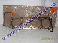 Прокладка, многослойная  металлическая Elring Klinger  Газель дв. 40624.1003020
