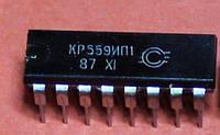 Микросхема КР559ИП1