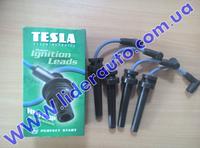 Провода высоковольтные  Тесла (зеленые) Волга 31105 дв. Chrysler 2,4 L  T891H
