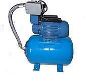 Насосная станция гидрофор для воды Kenle HF  WZ 550  0,55 кВт (чугун)  24л/бак