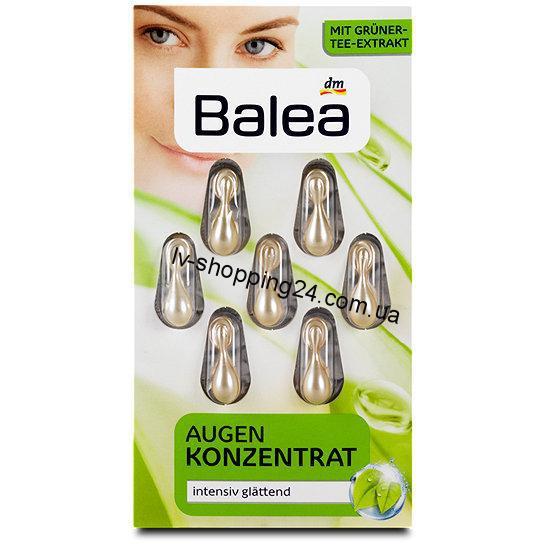 Balea Augen Konzentrat Концентрат для кожи вокруг глаз