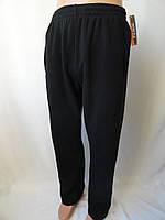 Трикотажные утепленные штаны для мужчин на зиму.