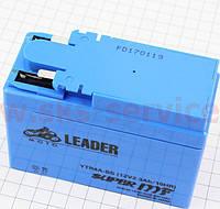 "Аккумулятор на скутер ""таблетка-Honda"" YTR4A-BS 115/50/85мм (завод OUTDO)"