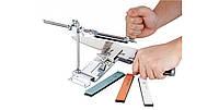 Точилка для ножей, точильное устройство, заточка кухонных ножей