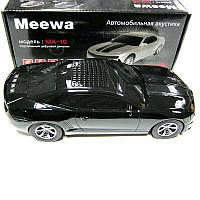 Портативная колонка Meewa MA-10 (Автомобиль)  аккум.USB;microSD