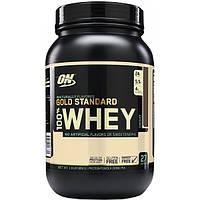 Optimum Nutrition Протеин Optimum Nutrition Naturally Gold Standard 100% Whey, 860 г (chocolate)