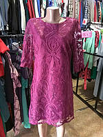 Женское платье коктельное, фото 1