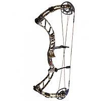 Лук охотничий Jandao Хищник, подарок охотнику и рыбаку, супер качество
