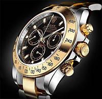 7501fe94c1d5 OptMan - самые низкие цены в Украине. г. Харьков. 96% положительных  отзывов. (919 отзывов) · Наручные часы Rolex Daytona реплика