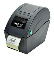 Термопринтер этикеток штрих кода Proton DP-2205