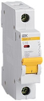 Автоматический выключатель ВА47-29 1P 16A 4,5кА х-ка C IEK