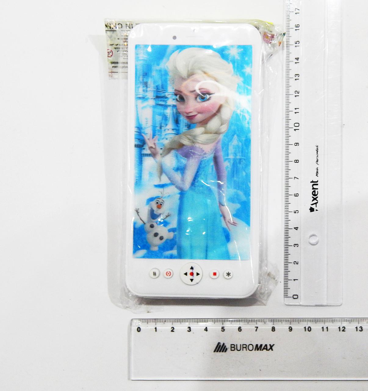 Мобильный телефон Холодное сердце