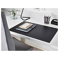 Подкладка на стол SKRUTT черная