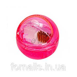 Контейнер-щетка для чистки фрез (насадок)