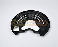 Защита заднего тормозного диска (правая) на Renault Trafic  2001->  — RENAULT (Оригинал) - 8200741199