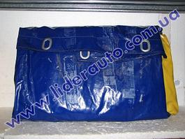 Тент Газель стандартный синий  3302-8508020-20