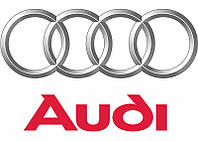 Автостекло на Audi