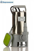 Дренажный насос ПН 400 Г-51-0,4 кВт 125л/мин 8м