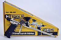 Пистолет для монтажной пены 1,8 мм (тефлон)HT-Tools, фото 1