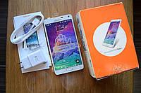 Новый Samsung Galaxy Note 4 N910A 32Gb White Оригинал! , фото 1