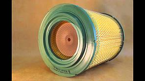 Фильтр воздушный ПАЗ дв.245 (пр-во БИГ)  GB-502M