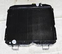 Радиатор вод. охлажд. ПАЗ 3205 (3-х рядн.) (пр-во г.Бишкек)  149.1301010-02