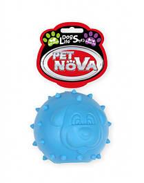 Іграшки для собак з термопластичної гуми Pet Nova