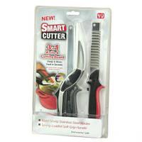 Умный нож — ножницы Smart Cutter 3 в 1, фото 1