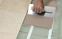 Плиточный клей для теплого пола – температура имеет значение! ( интересные статьи)