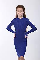 Сукня гумка, фіолетове