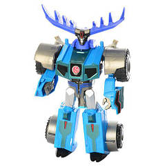 Трансформер 1601 Тандерхуф  21см, робот+машинка