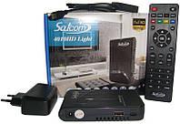 Спутниковый ресивер Satcom 4010 HD Light