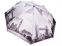 Зонт 6622-10E страны серый