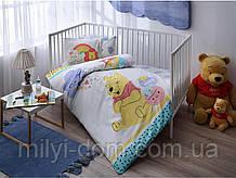 Постельное белье для новорожденных ТАС Winnie Hunny Baby