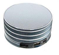 Bluetooth ( блютуз ) колонка портативная BO-B16 с MP3, USB и FM-pадио, фото 1