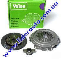 Сцепление ВАЗ 2123 (диск нажим.+вед.+подш.) (пр-во Valeo)   VL 826474