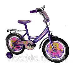 Детский Велосипед Mustang Принцесса 18, фото 3